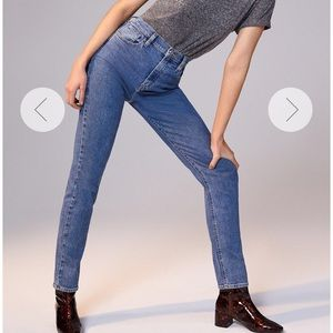 Urban Outfitters Girlfriend Jeans
